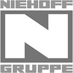 niehoff machine builder logo