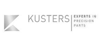 kusters referentie logo