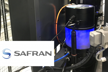 image Installation at Safran